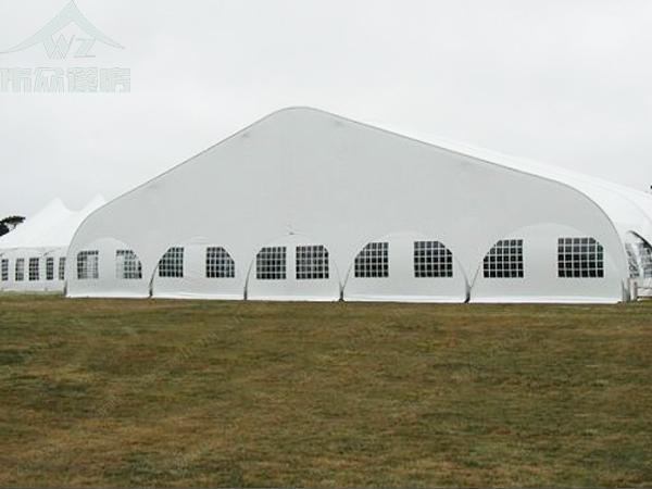 拱形篷房租赁