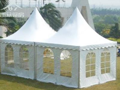 尖顶篷房供应商